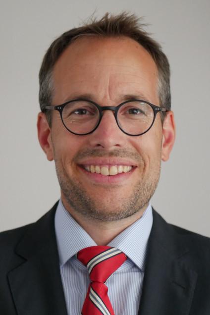 André van Oosten